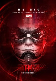 Человек-муравей / Ant-Man (2015)