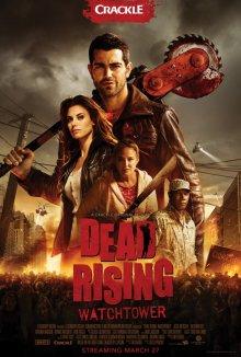 Восставшие мертвецы / Dead Rising (2015)