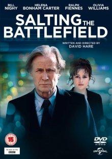 Соленое поле боя / Salting the Battlefield (2014)