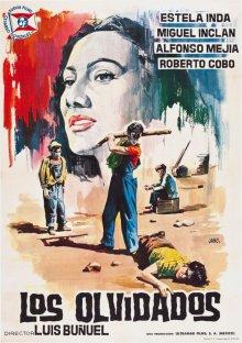 Забытые / Los olvidados (1950)