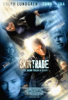 Работорговля / Skin Trade (2014)