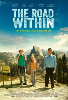 Внутренняя дорога / The Road Within (2014)
