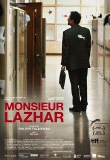 Господин Лазар / Monsieur Lazhar (2011)