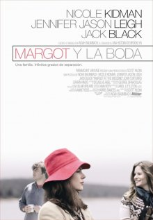 Марго на свадьбе / Margot at the Wedding (2007)