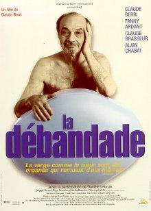 Состояние паники / La débandade (1999)
