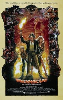 Видение / Dreamscape (1984)