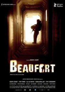 Бофор / Beaufort (2007)
