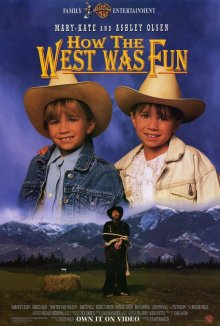 Веселые деньки на Диком Западе / How the West Was Fun (1994)