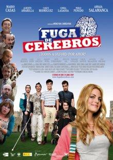 Утечка мозгов / Fuga de cerebros (2009)