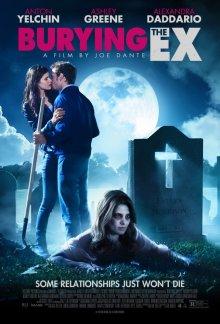 Моя девушка – зомби / Burying the Ex (2014)
