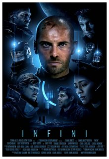 Бесконечность / Infini (2015)