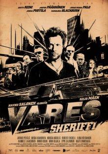 Варес – шериф / Vares - Sheriffi (2015)