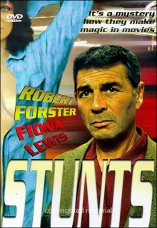 Каскадеры / Stunts (1977)