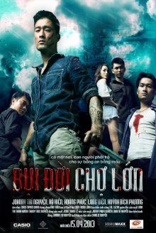 Китайский квартал Чолон / Bui Doi Cho Lon (2013)