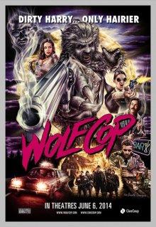 Волк-полицейский / WolfCop (2014)