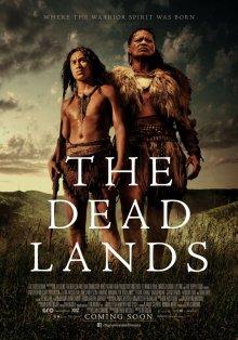 Мертвые земли / The Dead Lands (2014)