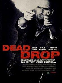 Смертельное падение / Dead Drop (2013)