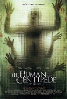 Человеческая многоножка / The Human Centipede (First Sequence) (2009)