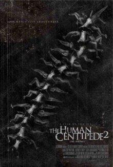 Человеческая многоножка 2 / The Human Centipede II (Full Sequence) (2011)