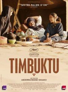 Тимбукту / Timbuktu (2014)