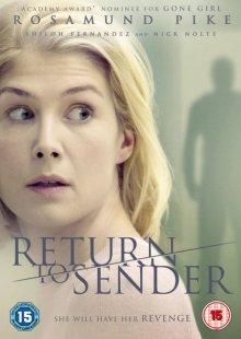 Вернуть отправителю / Return to Sender (2015)