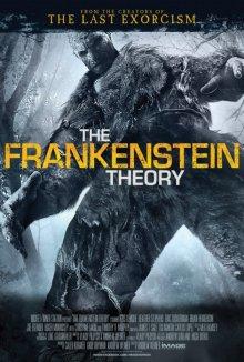 Теория Франкенштейна / The Frankenstein Theory (2013)