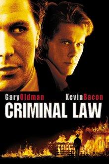 Адвокат для убийцы / Criminal Law (1988)