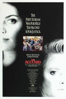 Обвиняемые / The Accused (1988)
