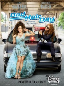Погоня за красотой / Bad Hair Day (2015)