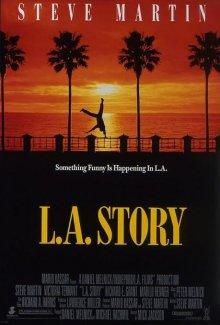 Лос-Анджелесская история / L.A. Story (1991)