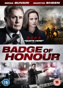 Знак почета / Badge of Honor (2015)