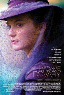 Госпожа Бовари / Madame Bovary (2014)