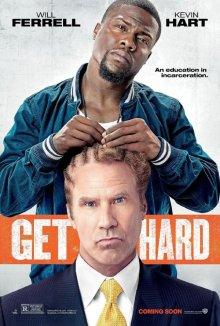 Крепись! / Get Hard (2015)