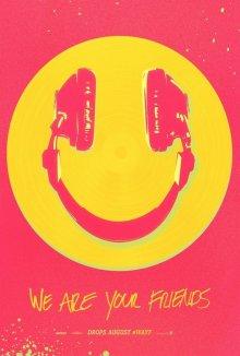 128 ударов сердца в минуту / We Are Your Friends (2015)