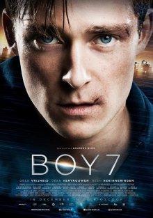 Номер семь / Седьмой / Boy 7 (2015)