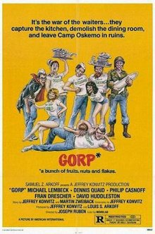 Горп / Gorp (1980)