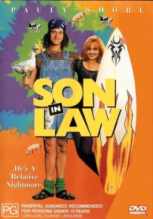 Зятек / Son in Law (1993)