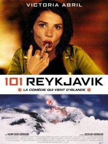 101 Рейкьявик / 101 Reykjavík (2000)