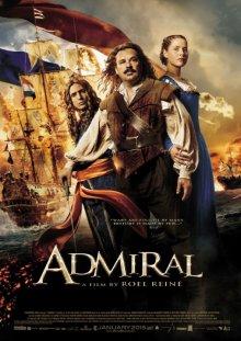 Адмирал / Michiel de Ruyter (2015)