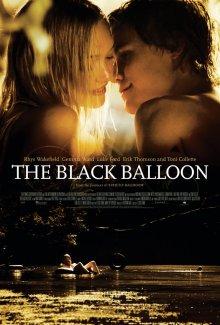 Черный шар / The Black Balloon (2008)