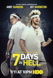7 дней в аду / 7 Days in Hell (2015)