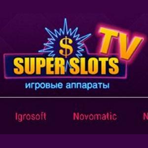 Обзор сайта http://super-slots-casino.com/