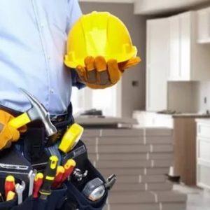 Работа строительство и реставрация