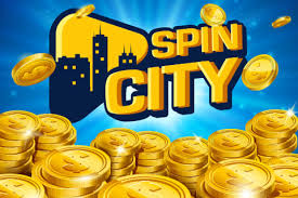 Spin Sity