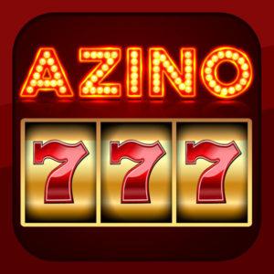 Ваше Азино 777